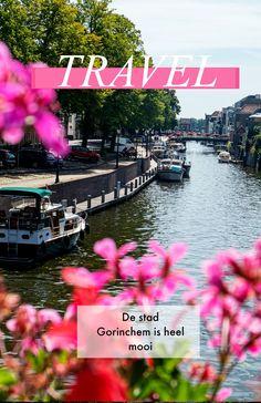 #Gorinchem #holland #travel #reis