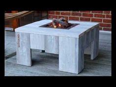 ber ideen zu feuertisch auf pinterest. Black Bedroom Furniture Sets. Home Design Ideas