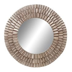 I pinned this Orion Wall Mirror from the Zodiac: Pisces event at Joss and Main!