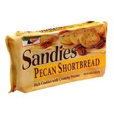 June 23 is National #Pecan Sandies Day