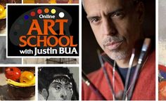THE ART OF JUSTIN BUA: CELEBRATING URBAN CULTURE