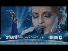 Gabriela Gunčíková-Buď dál jen můj - YouTube