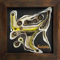 "Saatchi Art Artist Maria Marachowska; Painting, ""MOSQUITO"" #art"