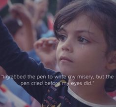 QUOTES AND sayings FROM SYRIAN REFUGEES - Google Search
