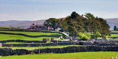 Kirkby Stephen from Cumbria Cottages