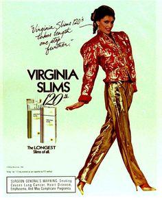 Virginia Slims