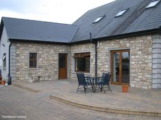 Image result for house stone cladding sandstone