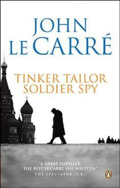 Tinker Tailor Soldier Spy by John le Carré, http://www.amazon.ca/dp/B0063FUOGG/ref=cm_sw_r_pi_dp_nk-9sb0R4XKZ6