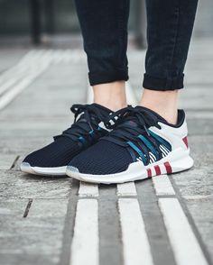 Adidas eqt appoggio avanzata vestiti da allenamento pinterest eqt sostegno