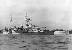 HMS Abercrombie F109 was a Royal Navy Roberts-class monitor of the Second World War. Laid down on 26 April 1941, and completed on 5 May 1943 and built by Vickers Armstrong, Tyne.. She used a 15-inch gun turret originally built as a spare for Furious. #HMSAbercrombie #monitor #RoyalNavy