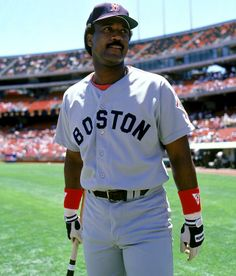 jim rice images   Jim Rice - Ugly Media-Athlete Confrontations - Photos - SI.com