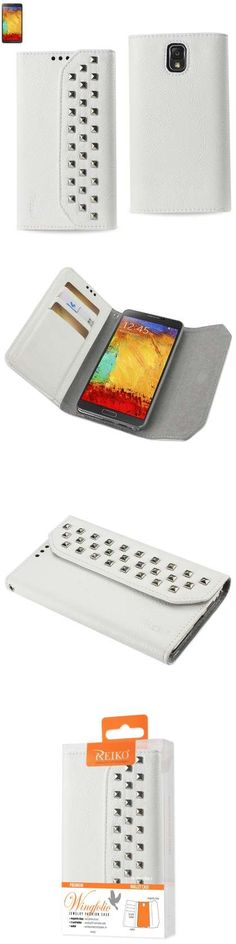 Magnetic clasp-easy phone access;3 card holder-... - Exclusively on #wigadgets #wigadgetsFlipCase! BUY IT NOW ONLY $15