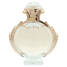 Paco Rabanne Olympea 80ml Eau de Parfum. RRP £70.00 | TJ Hughes Price £54.99. Paco Rabanne Olympea Eau de Parfum makes a statement of strength, power and seduction. Available at http://www.tjhughes.co.uk/fragrance-beauty/fragrance