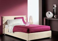 Discover Letti in legno e imbottiti ideas on Pinterest | Bedroom ...