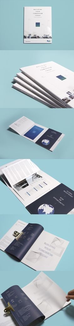 Doosan Infracore Integrated Report 2014