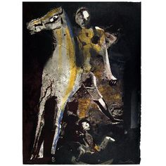 Knut Rose - Gengangere Francisco Goya, Edvard Munch, Trondheim, Horse Love, Picasso, Printmaking, Norway, Moose Art, Horses
