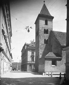 Ruprechtskirche ...