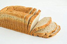 When we started on this gluten free journey we mourned bread as we knew it. I never thought we would find a good tasting, soft, chewy bread again. I had lost all hope. We bought Udi's gluten free bread and it was pretty good but still not the same. THEN….then, I found this recipe for...Read More