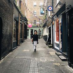 Anna Dawson, Street View, Rose, Instagram Posts, Pink, Roses