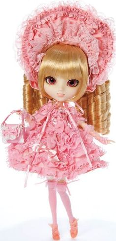 Pullip x Angelic Pretty Sfoglia: I have her!