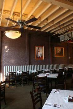 Ghyslain Bistro, Gourmet Dining in Richmond Indiana | Ghyslain Chocolatier