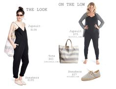 Real vs Steal Keeping the Style During Pregnancy