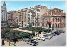 Una ventana al pasado (Albacete) - Página 3 - ForoCoches