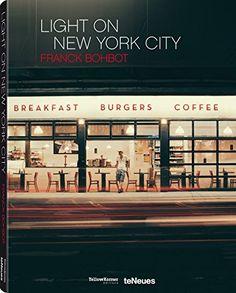 9885eef1113 Light on New York City Brooklyn Night