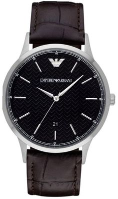 c10ff900219 EMPORIO ARMANI WATCH Mod. CLASSIC
