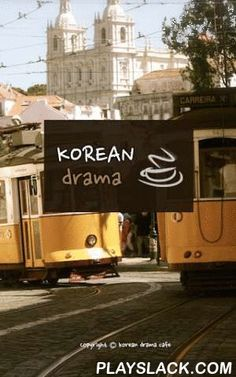 Korean Drama Cafe - Tv Drama  Android App - playslack.com , ★ Korean drama cafe - tv dramaThere are most korean latest drama in this app. You can watch very comfortably as you click just list.The major korean drama - hearler punch kill me heal me spy Apgujeong Midnight Sun What Happens to My Family Maids Hyde Jekyll and I ..ETC※ If you have an advice idea to modify this app, please send mail to us thanks