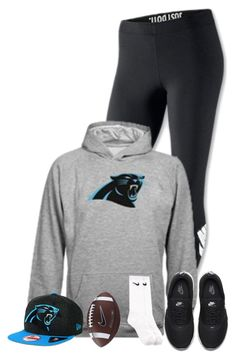e76b32157d4 by kadynpleasants ❤ liked on Polyvore featuring NIKE