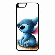 Stitch iPhone 6 Plus case