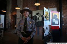 Betty Reid Soskin, America's oldest park ranger (93), is a fierce advocate for young women of color everywhere.