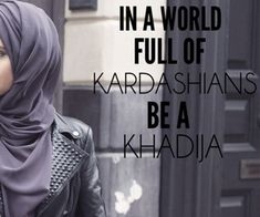 Bosnianmuslima Your Modesty Are Topic On The Quran Subhanallah Women On Islam
