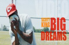 Scott King Releases Big Dreams Video | SpitFireHipHop.com Dream Video, Hip Hop Videos, Crazy About You, Moving Forward, Dream Big, King, Dreams, Move Forward, Keep Moving Forward