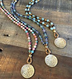 Jewelry Making – Fine Sea Glass Jewelry Custom Jewelry, Diy Jewelry, Beaded Jewelry, Jewelery, Jewelry Accessories, Jewelry Design, Jewelry Making, Long Beaded Necklaces, Steam Punk Jewelry