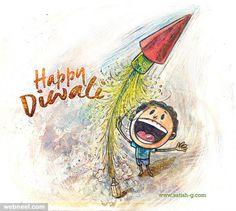 50 Beautiful Diwali Greeting cards Design and Happy Diwali Wishes - 13 diwali greeting cards illustration by satishgangaiah Diwali Wishes Greeting Cards, Diwali Greetings Quotes, Happy Diwali Quotes, Diwali Cards, Happy Diwali Images, Diwali Funny Images, Onam Greetings, Diwali Painting, Diwali Drawing