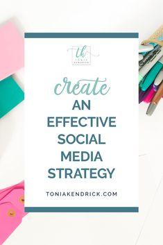 Create an Effective Solopreneur Social Media Strategy Marketing Goals, Online Marketing, Social Media Marketing, Digital Marketing, Business Help, Business Goals, Social Media Content, Social Platform, Create