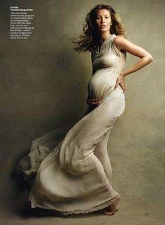 Oliphant Backdrop (Vogue Magazine photo)