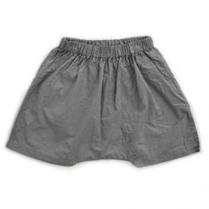album di famiglia muriel cottom harem shorts