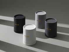 Allvar Underwear — Albin Holmqvist More