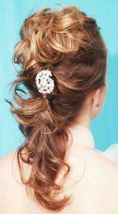 1000 Images About Mother Of The Bride Hair Styles On