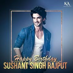 Sushant Singh, Bollywood Actors, Screens, Most Beautiful, Crushes, Sunshine, Big, Instagram, Canvases