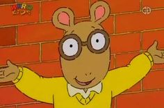 "How Well Do You Know The Lyrics To The ""Arthur"" Theme Song:Babyish but still"