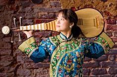 Silk Road Ensemble - Musician in Residence program
