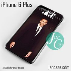 Calvin Harris Suit Phone case for iPhone 6 Plus and other iPhone devices