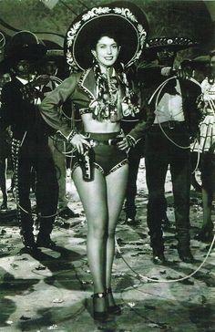 Ana Berthe Lepe, 1953
