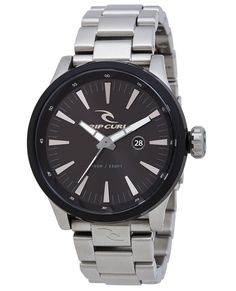 Rip Curl Mens Watch Recon SS