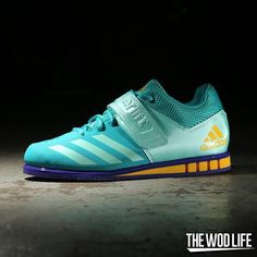 334b0aacab7f00 Adidas - Powerlift 3.1 Women s Weightlifting Shoes