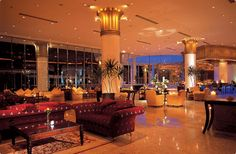 The Ritz-Carlton, Sharm El Sheikh <3